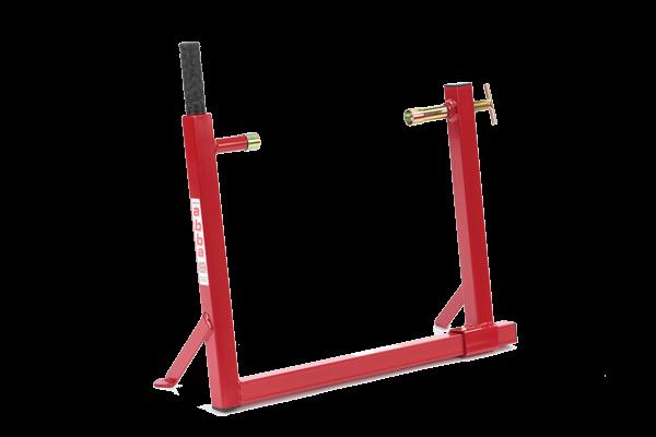 Superbike-Stand Set